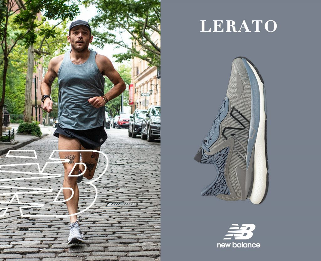 New Balance Lerato