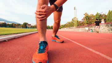 τραυματισμός το πόδι της χήνας