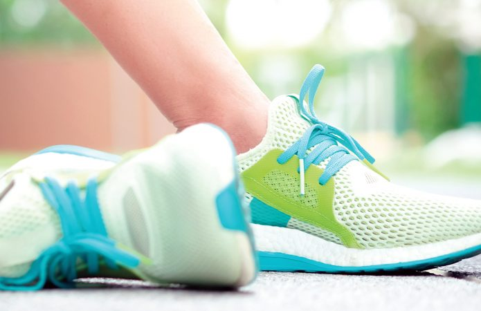Πώς θα διαλέξω τα σωστά παπούτσια για τρέξιμο;