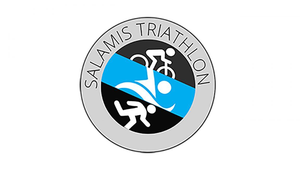 Salamis Triathlon - Σαλαμίνια