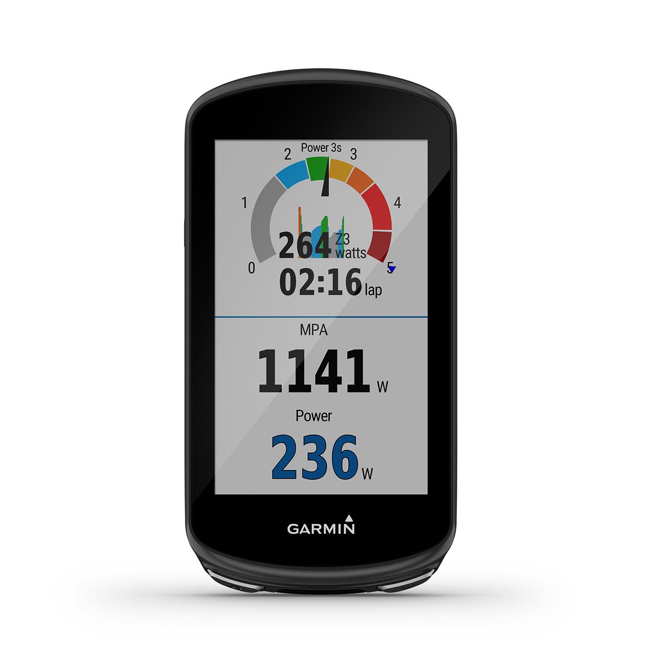 Garmin Edge1030 Plus HR