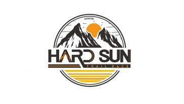 hard sun trail race