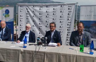 Ioannina Lake Run 2021: Το πρόγραμμα