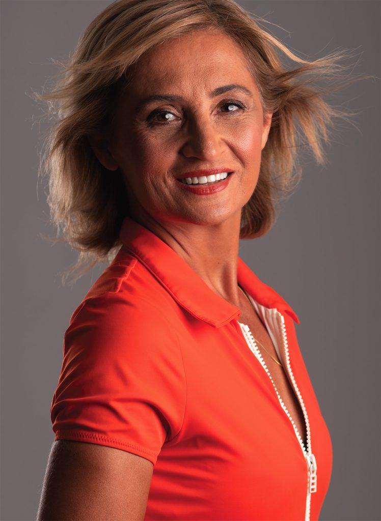 Μαρία Πολύζου
