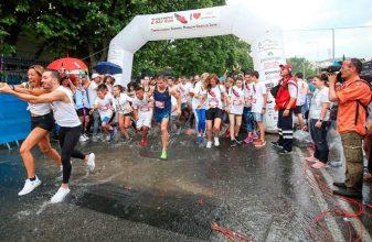 """Olympic Day Run"" Greece 2021 - Όλες οι πληροφορίες"