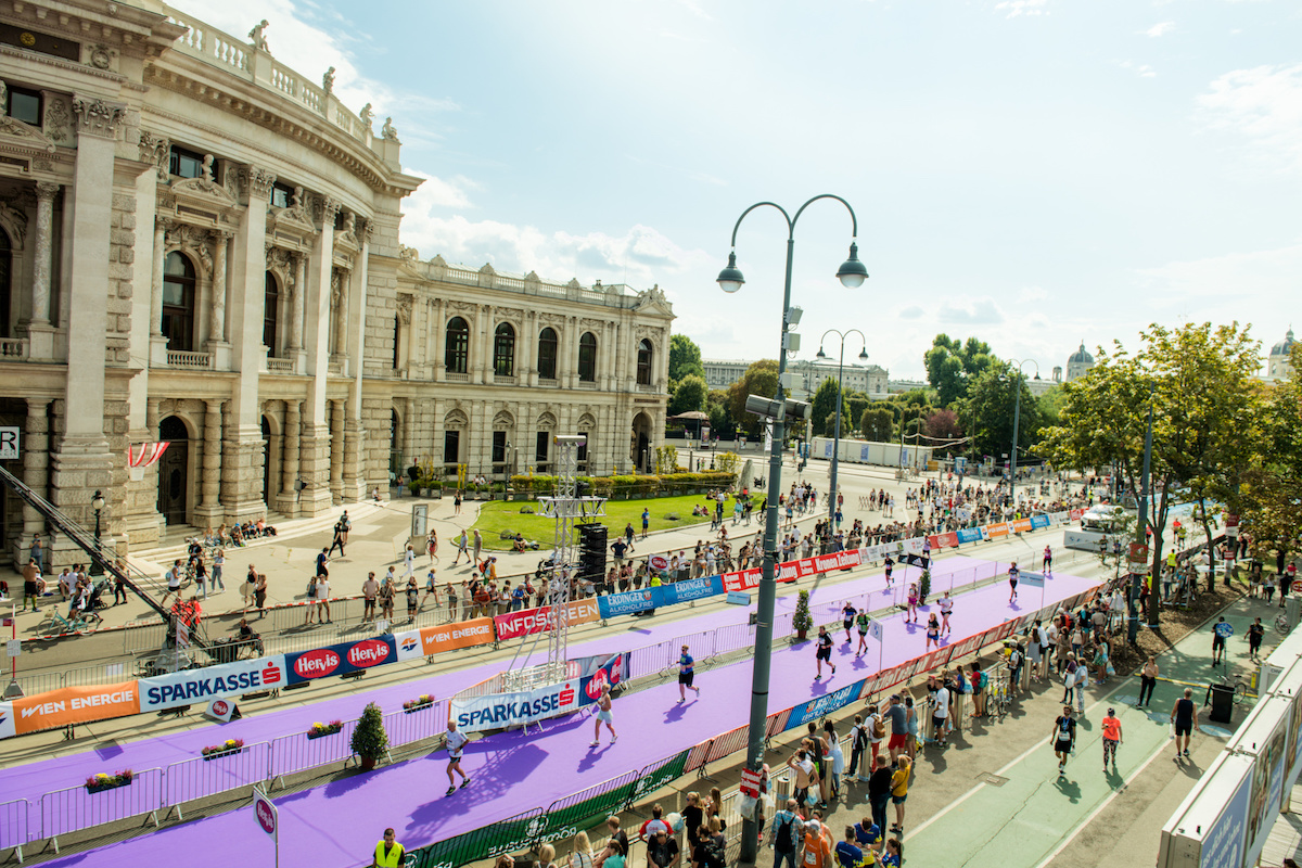 No Covid cases related to the Vienna City Marathon 2021