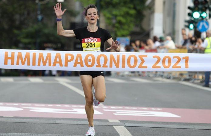 Ημιμαραθώνιος Αθήνας 2021: Οι δηλώσεις των πρωταγωνιστών
