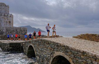 Run Messinia: Το μεγαλύτερο stage race της Ελλάδας