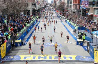 Εκπλήξεις στον Boston Marathon 2021 - Συνεχίζει η Flanagan