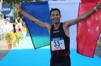 Πρωτάθλημα Μαραθωνίου Γαλλίας: Ακυρώθηκε ο νικητής!