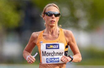 Εντυπωσιακό ρεκόρ στον Ημιμαραθώνιο από την Sandra Morchner στο Αμβούργο