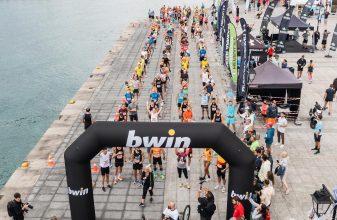 Γεμάτο τριήμερο στο Spetses Mini Marathon 2021 - Τα αποτελέσματα