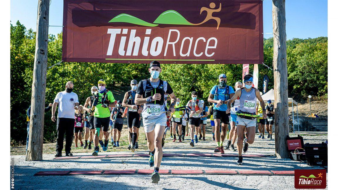 Tihio race 2021