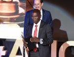 Eliud Kipchoge: Καλύτερος αθλητής των Ολυμπιακών Αγώνων 2021