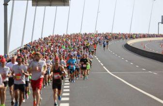 Οι αγώνες επιστρέφουν για τα καλά! Μαραθώνιοι σε Λισαβόνα και Τίρανα