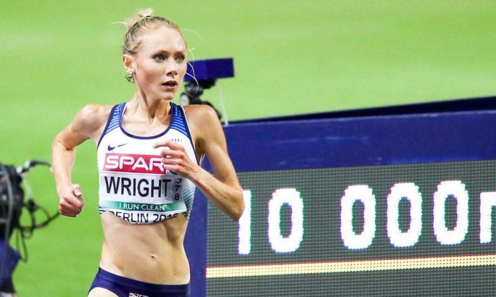 Γνωρίστε την νικήτρια του Ημιμαραθώνιου της Αθήνας, Alice Wright